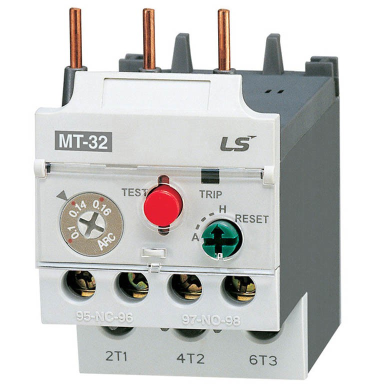 RELAY NHIỆT(LS)
