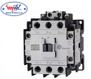 CONTACTOR S-P 40T